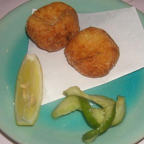 海老真薯(川さき)