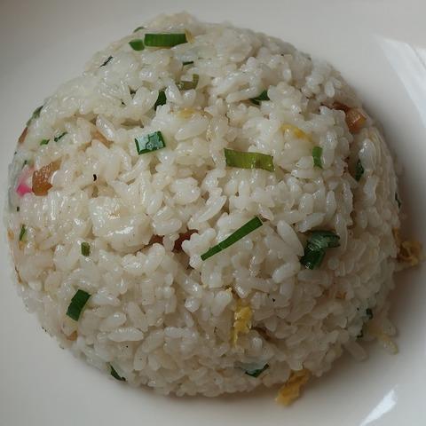 半炒飯(〇俊)