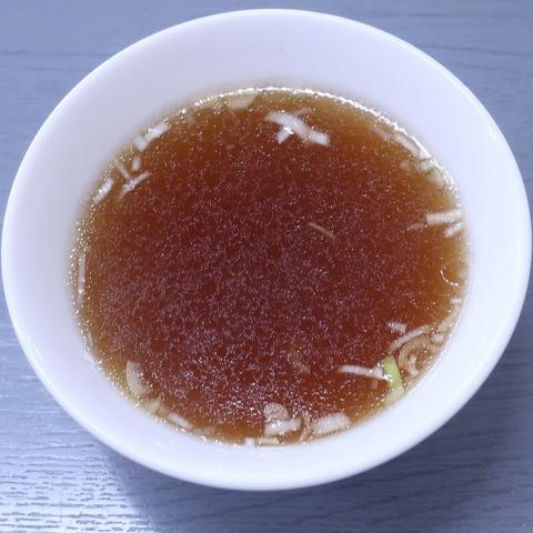 スープ(鴛鴦)