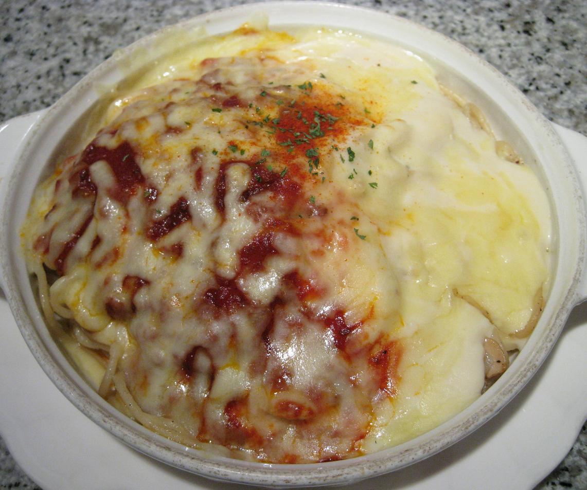 チーズミックス