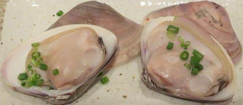 焼蛤(よだれ屋)980
