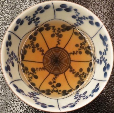 塩茶(吉兆)