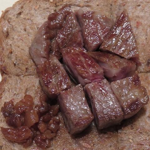 神戸牛(一寿司)