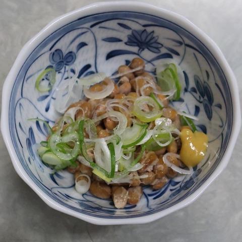 納豆(伊勢屋)150