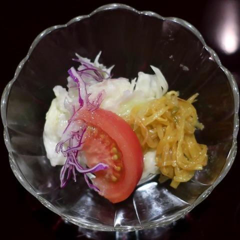 サラダ(津つ井)