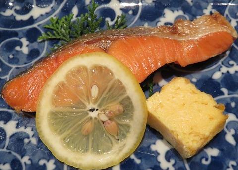 鮭(かがり)