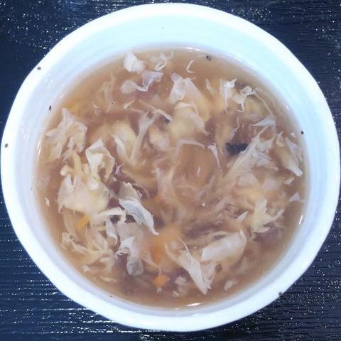 スープ(三福屋)