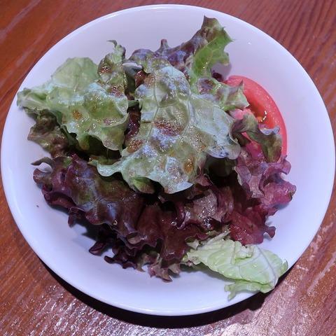 サラダ(るもん)