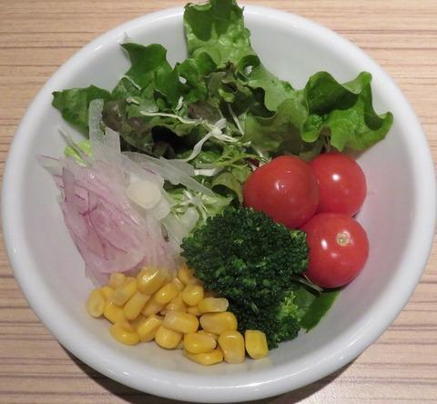 サラダ(カスケイド)