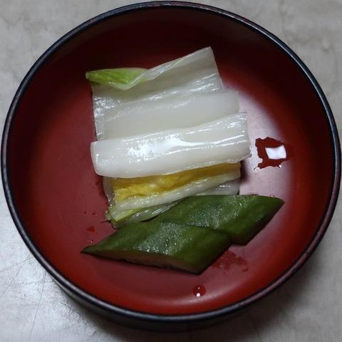 漬物(坂平)