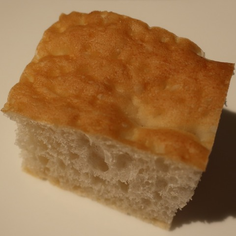 パン(デュオフルシェット)