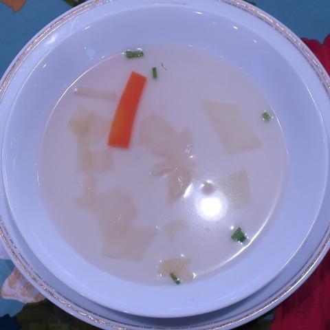 スープ(ベースボール)