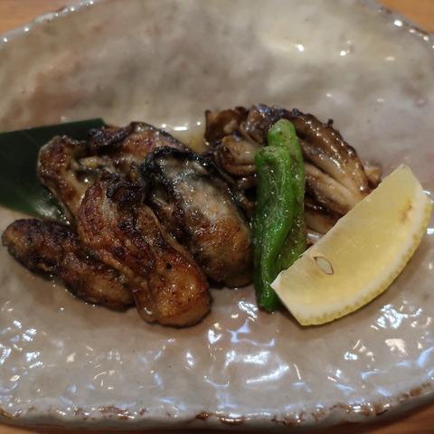 カキバタ焼(千寿)900