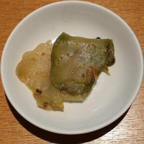 搾菜(シルクロード)