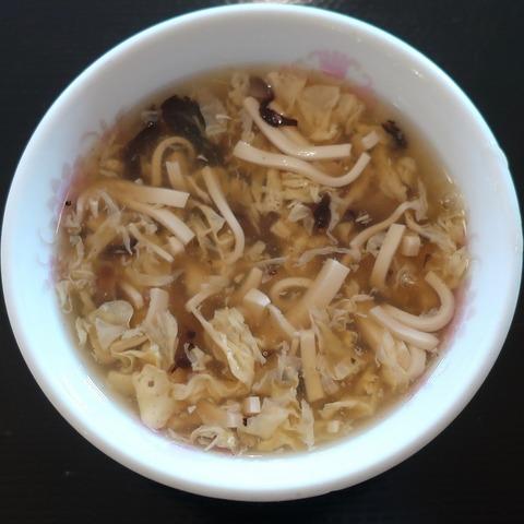 スープ(双龍園)