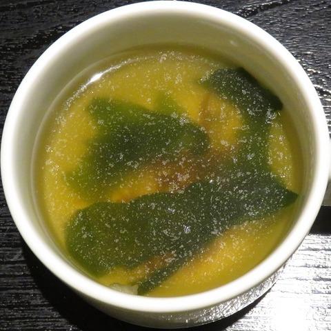 スープ(巴里食堂)