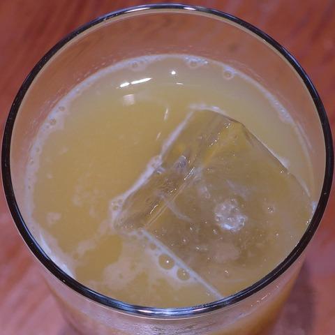 パイナップルジュース(るもん)220