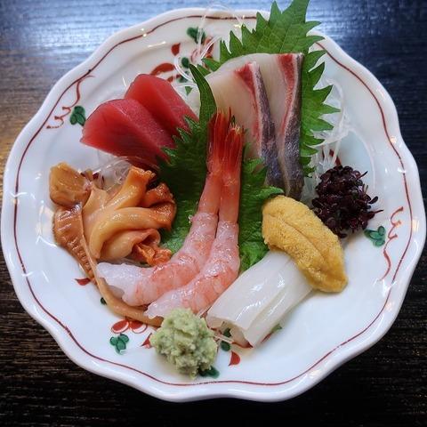 刺盛(魚吉)