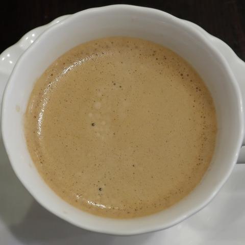 ブレンドコーヒー(ドリヤン)370