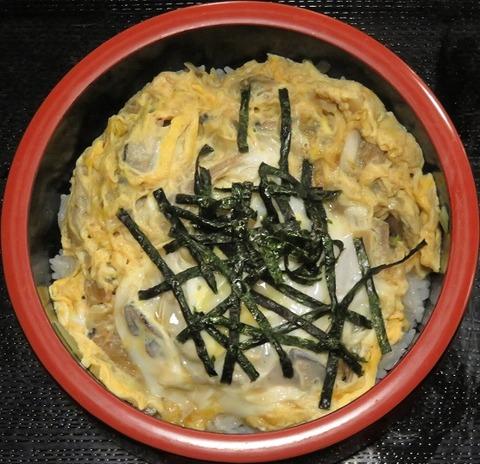 あさり丼(東里庵)850