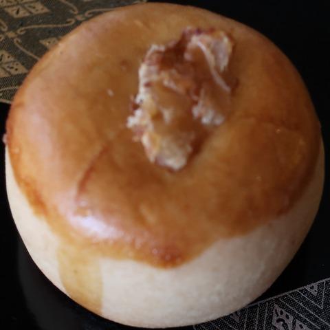 胡桃饅頭(上松屋)