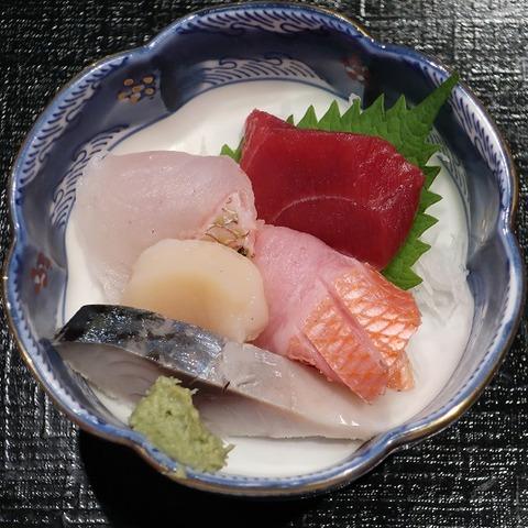 刺身(藤乃)500