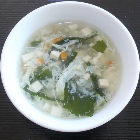 スープ(天福居)