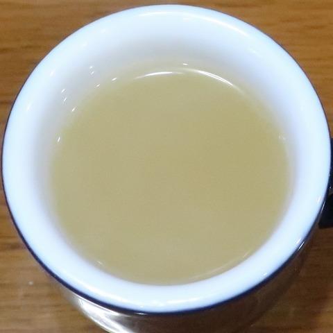 スープ(グラナダ)