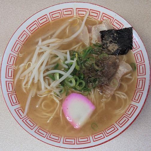 命のスープ