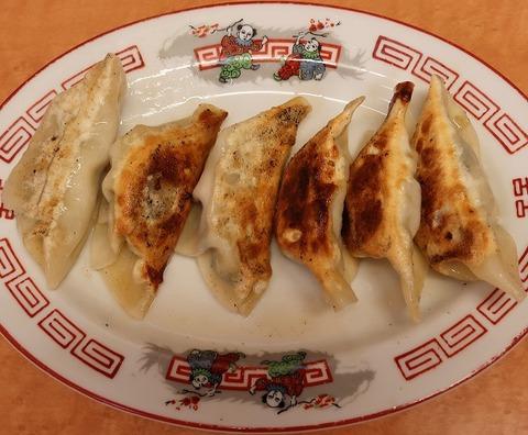 餃子(勝来軒)350