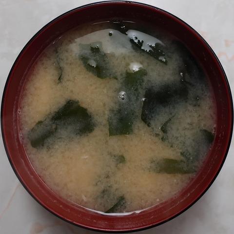 味噌汁(三晃)180