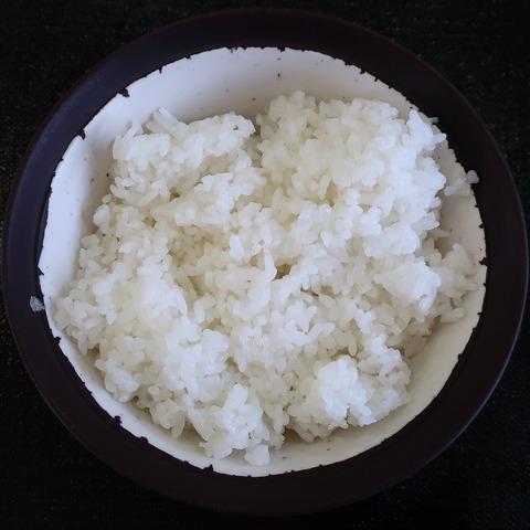 御飯(六号亭)