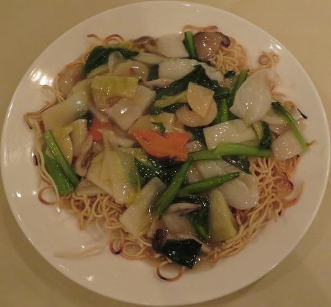 海鮮炒麺(美味)1782