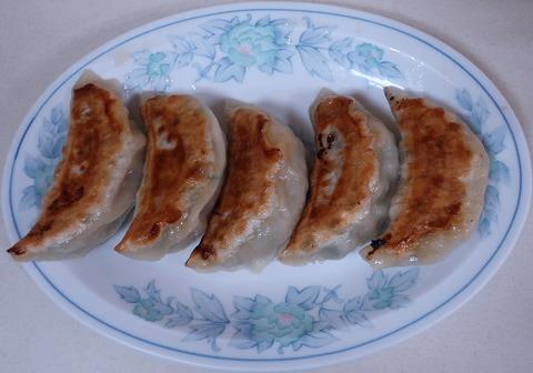 餃子(燕京)480