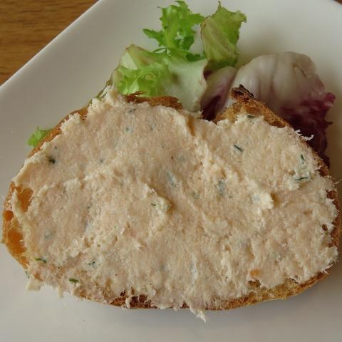 小さな前菜(イル ポネンティーノ ピアッツァ)