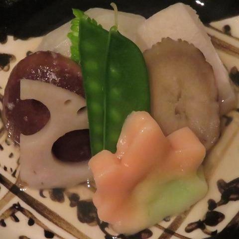 野菜炊合せ951