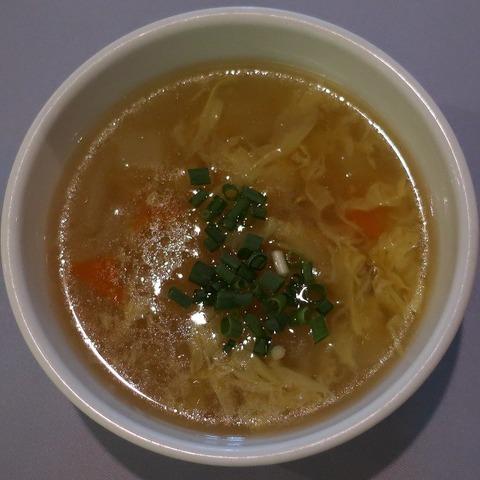 スープ(龍皇)
