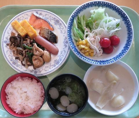 朝食(モナミ)1296