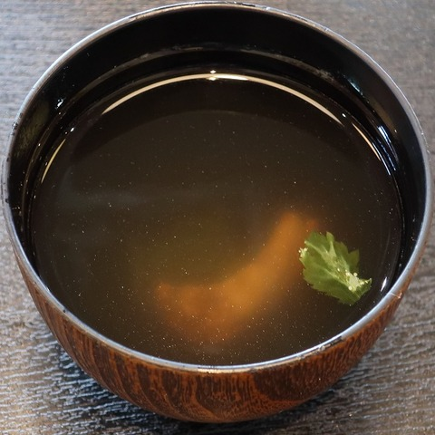 肝吸(繁寿司)