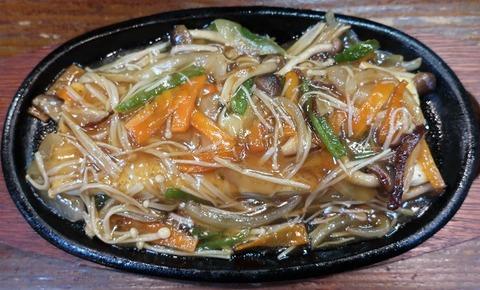豆腐ステーキ(須木村)600