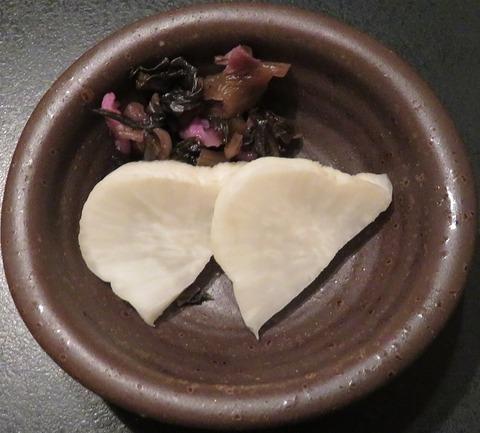 漬物(稲生)