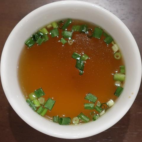 スープ(プリンセス)