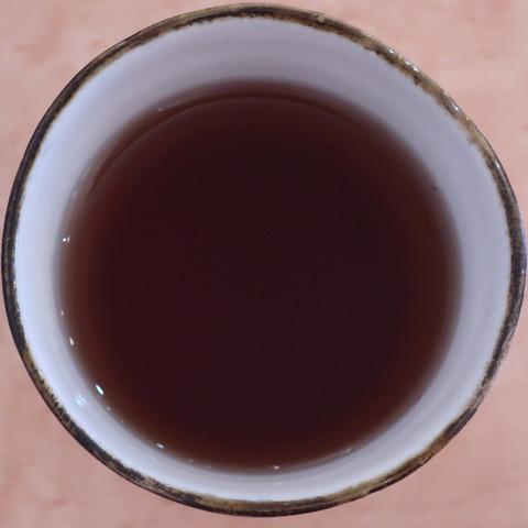 焙じ茶(コロニアルティーガーデン)