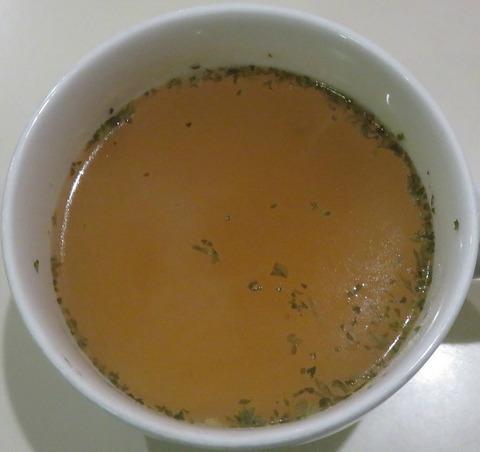 スープ(ブロンディ)