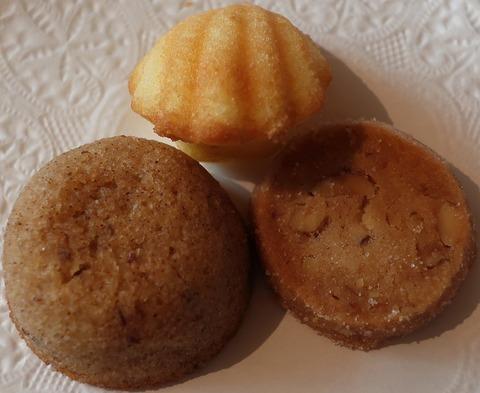 クッキー(資生堂パーラー)