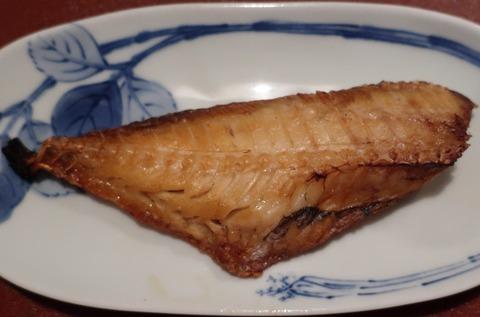 赤魚一夜干し(京)500