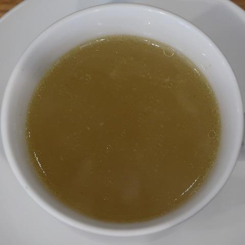 スープ(リヴィエール)