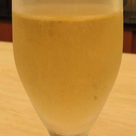 シャンパン(藍泉)