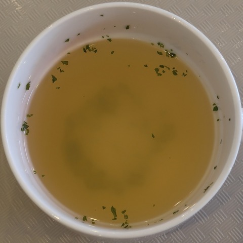 スープ(四十雀)