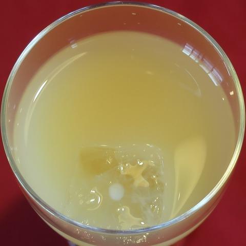 リンゴジュース(カピトリーノ)
